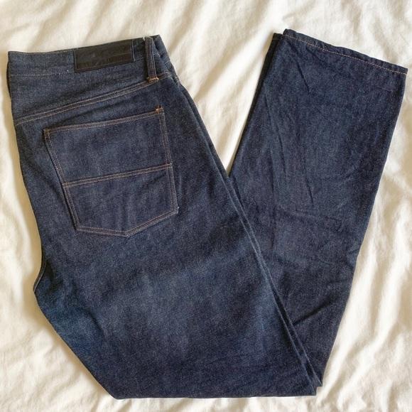 847fd32e Big John Jeans | Rare R009 155oz Selvedge | Poshmark